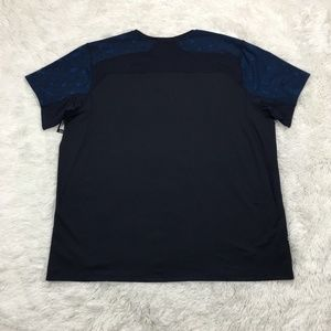 Champion Men's Size XXL Active-wear Shirt Power Co